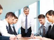Mener une réunion efficace