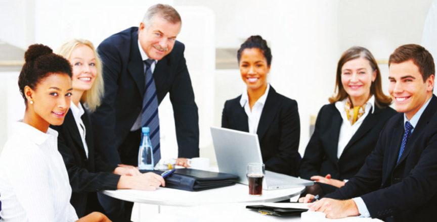 Acquérir les bases du management