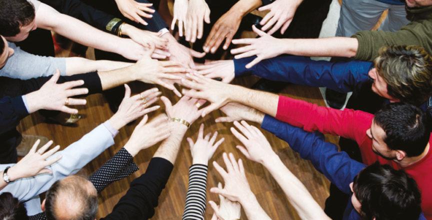 Optimiser la cohésion de son équipe