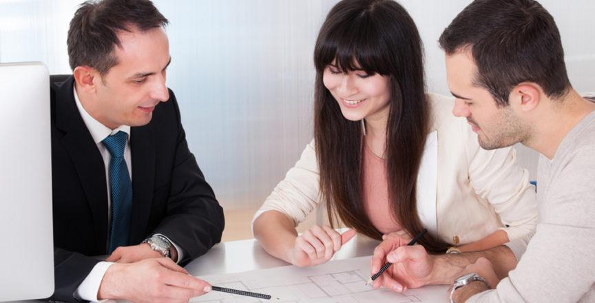L'entretien de vente en face à face