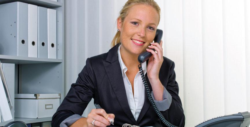 La relance téléphonique des paiements