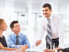 Le métier de manager
