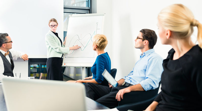 Formation commerciale Inter en Vendée