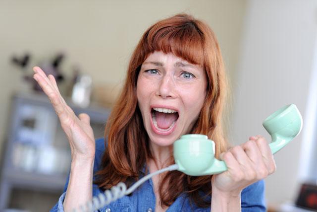 Gérer les clients difficiles au téléphone - Fonetica