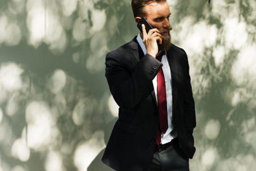 Gestion de client agressif au téléphone