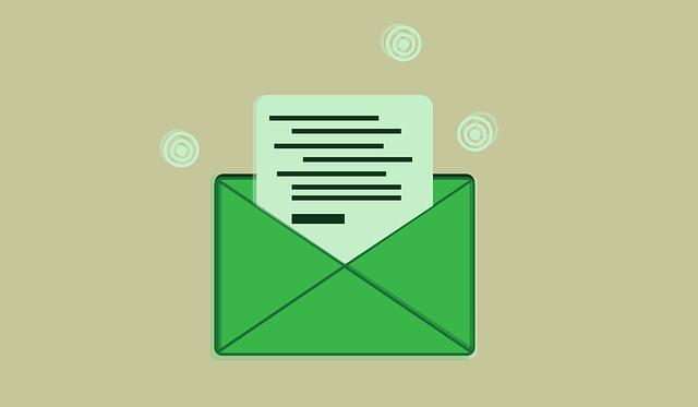 Conseils de rédaction pour email professionnel